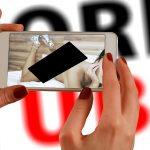 Chcesz pooglądać PORNO? Podaj ADRES, NUMER TELEFONU i zarejestruj się w systemie! Nowe prawo ma utrudnić dostęp do pornografii…