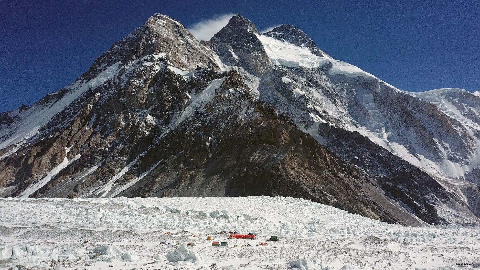 Tybetu, K2, polscy himalaiści, himalaizm, himalaje, karakorum, baza, obóz, wspinanie, zima