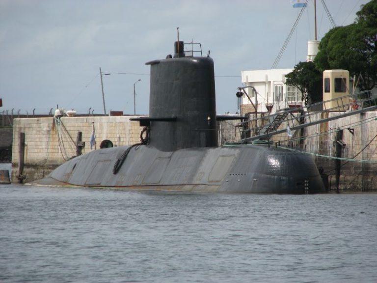 Nowe działania w sprawie zaginionego okrętu podwodnego ARA San Juan. W grze MILIONY DOLARÓW! Czy wrak zostanie wreszcie odnaleziony?