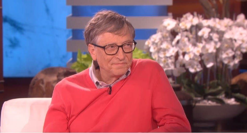 bill gates, bogactwo, miliarder, microsoft