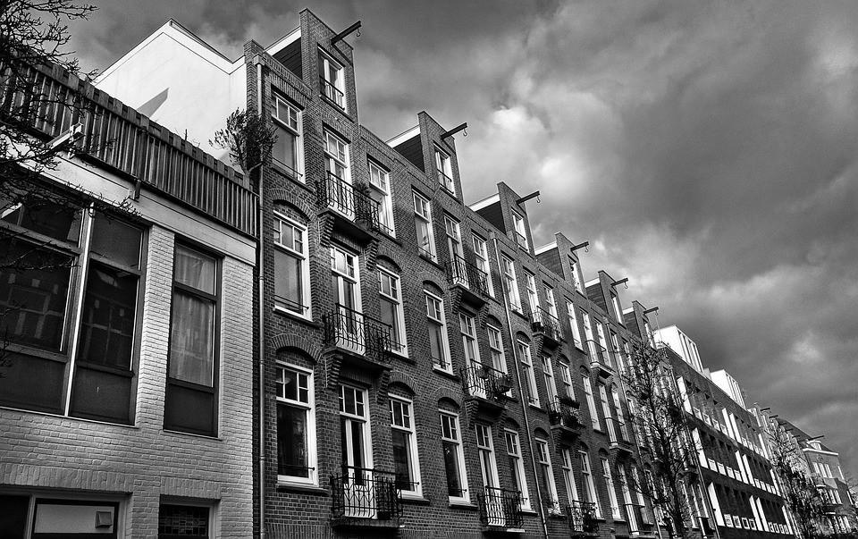 mieszkanie, morderstwo, policja, bezdomnego