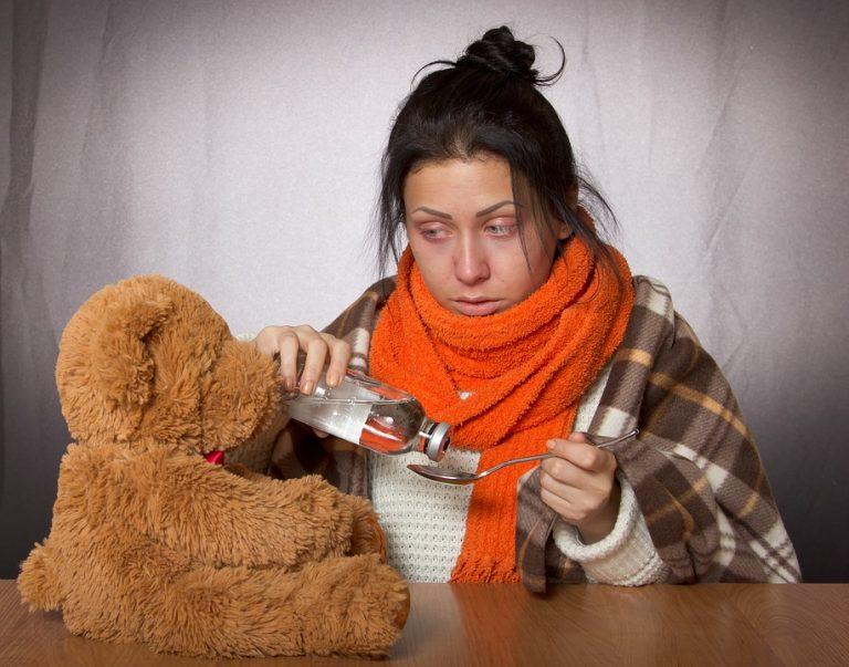 Działa skuteczniej niż antybiotyk! Dzięki niemu, pozbędziesz się uporczywego kaszlu i przeziębienia