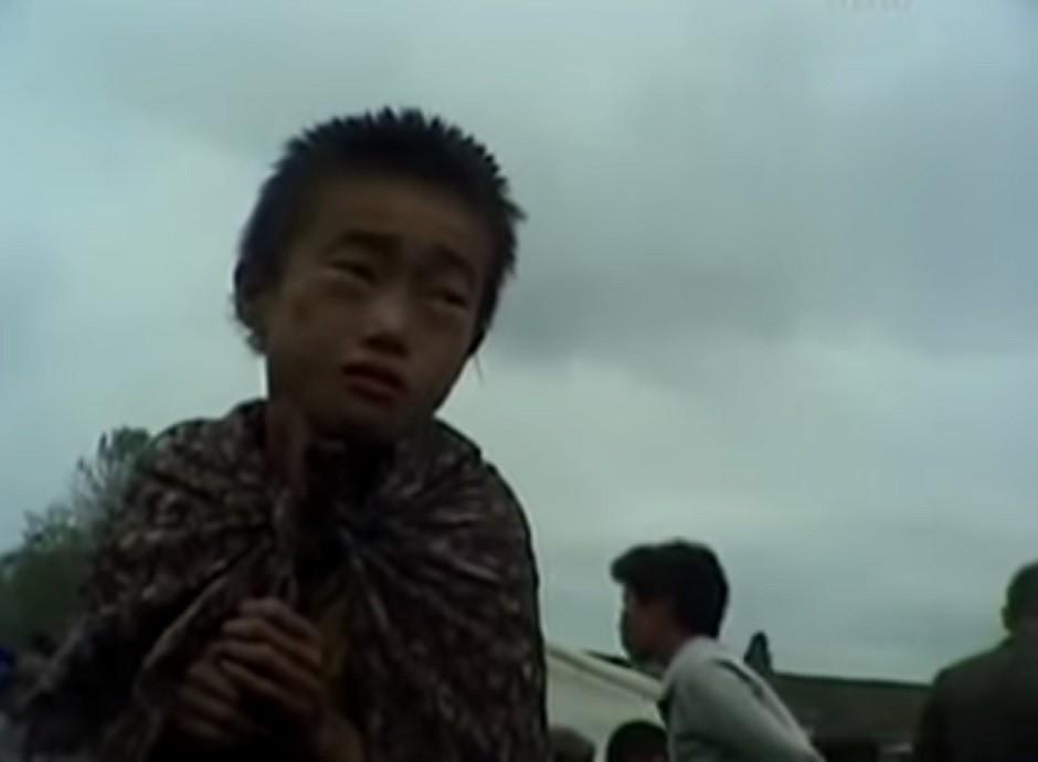 korea północna, dzieci, głód, sankcje