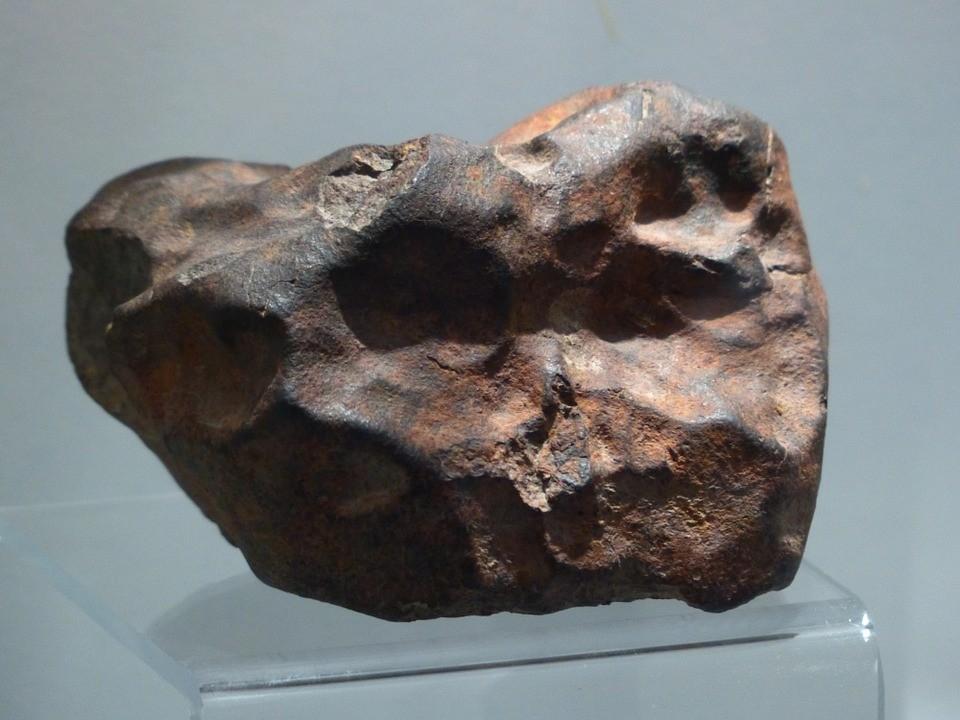 meteoryt, meteorytu, domeck, opolszczyzna, kosmos