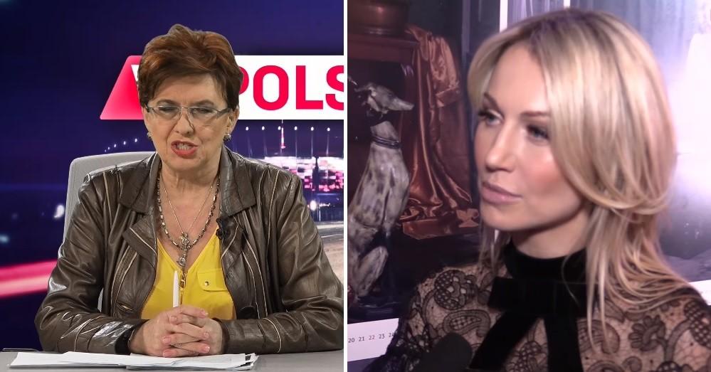 magdalena ogórek, aleksandra jakubowska, polityka