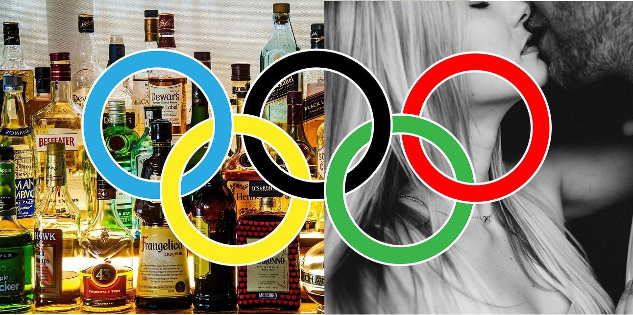 sportowiec, olimpiada, pjongcxzang