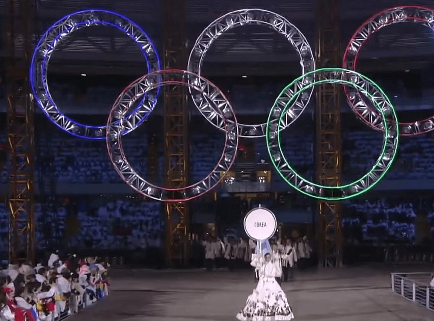 pjongczang, olimpiada, igrzyska olimpijskie, sport, wirus, korea