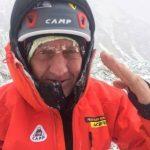 Bardzo groźny wypadek polskiego himalaisty na Broad Peak. Było o włos od tragedii