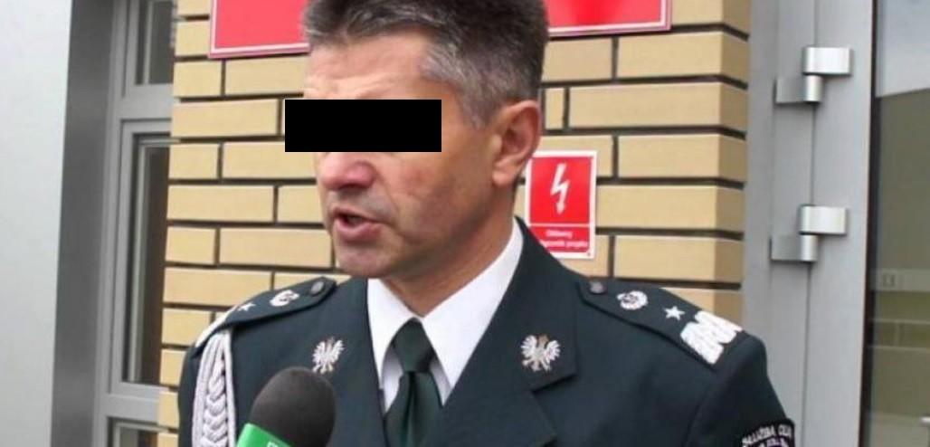 wiceminister jacek k., po-psl, po, afera hazardowa