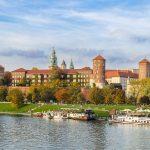 NIESAMOWITE odkrycie na Wawelu: Zamek Królewski odsłonił część swoich tajemnic ukrytych w kryptach!