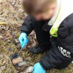 ZABRZE: spacerowicz odnalazł ZWŁOKI w lesie. Dzięki niemu rozwikłana zostanie zagadkowa sprawa sprzed roku?