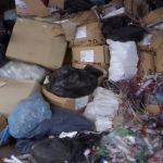 Półtorej TONY ludzkich szczątków odkrytych w opuszczonym magazynie! Wśród nich odpady ze szpitali zakaźnych – kto jest winien zaniedbań?