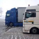 Polski kierowca TiRa w Danii: chciał oszukać znanym sposobem, mandat duńskiej drogówki PUŚCIŁ GO Z TORBAMI!