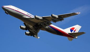 boeing malaysia airlines mh370