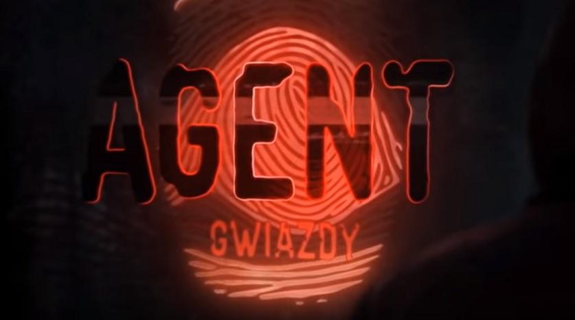 agentem jest... agent gwiazdy