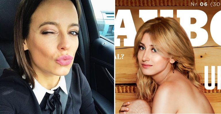 """Anna MUCHA bardzo krytyczna wobec sesji Justyny ŻYŁY: """"Playboy skończył się na…""""'"""