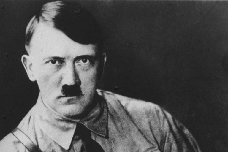 Czy Hitler na pewno zginął w 1945 roku? FBI UJAWNIA DOKUMENTY, W KTÓRYCH CZYTAMY JAK POTOCZYŁ SIĘ JEGO LOS