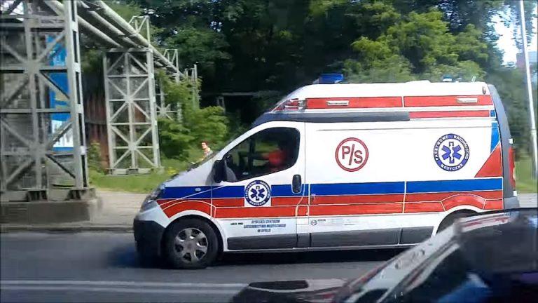 Maszyna OSKALPOWAŁA 7-letnią dziewczynkę! Makabryczny wypadek na Śląsku