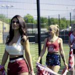 Modelka Marta Barczok nagrała piosenkę na Mundial! Hit czy kit? ZOBACZ SAM! [VIDEO]