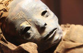 przebadali mumię
