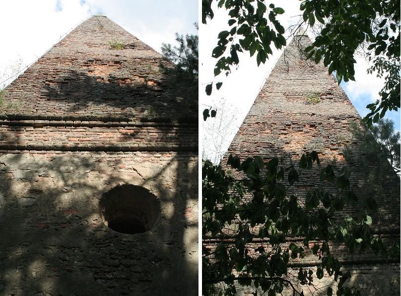 przebadali polską piramidę