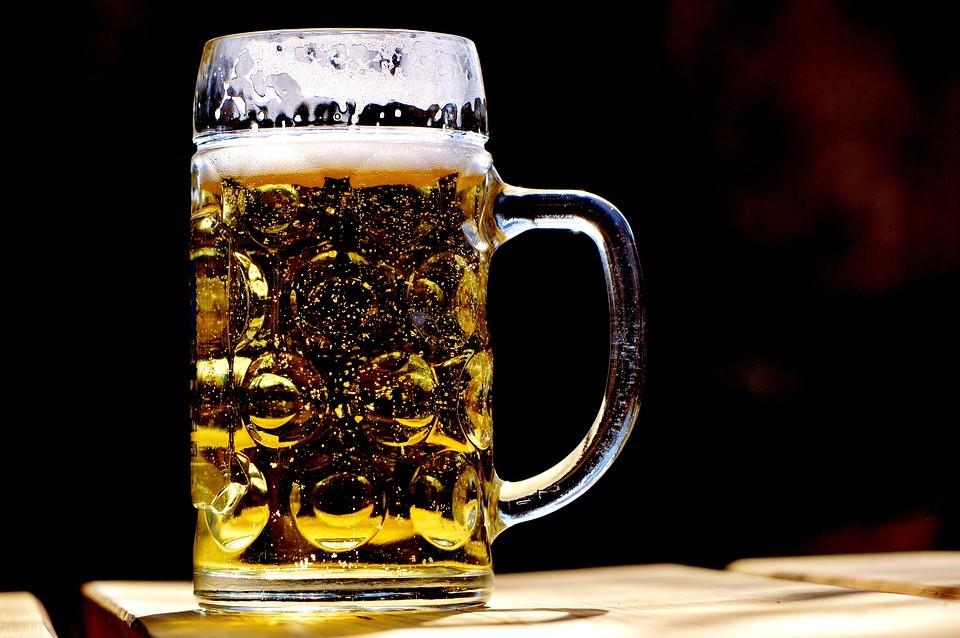 piwa BUD, piwoszy