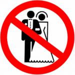 Masz DOSYĆ słuchania o KSIĄŻĘCYM ŚLUBIE!? Wiemy, gdzie obowiązuje ZAKAZ ROZMAWIANIA o ślubie HARRY'ego i MEGHAN oraz jakie są KARY za złamanie tego zakazu!
