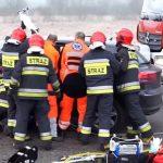 Podkarpacie: tragiczny wypadek. Zginęli w drodze na ŚLUB!