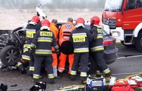 motocykliści, ratownicy, rozpoczęcia roku, wypadków, pijana matka, rura, warszawą, łoś, bmw, wypadek, pasażerów, straż, policja, osoby