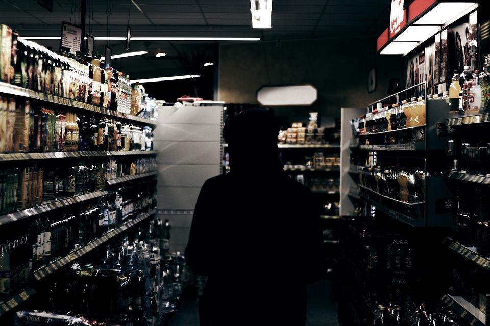 alkoholu