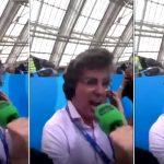 Tak komentator Meksyku cieszył się z wygranej z NIEMCAMI. MUSISZ TO ZOBACZYĆ! [VIDEO]