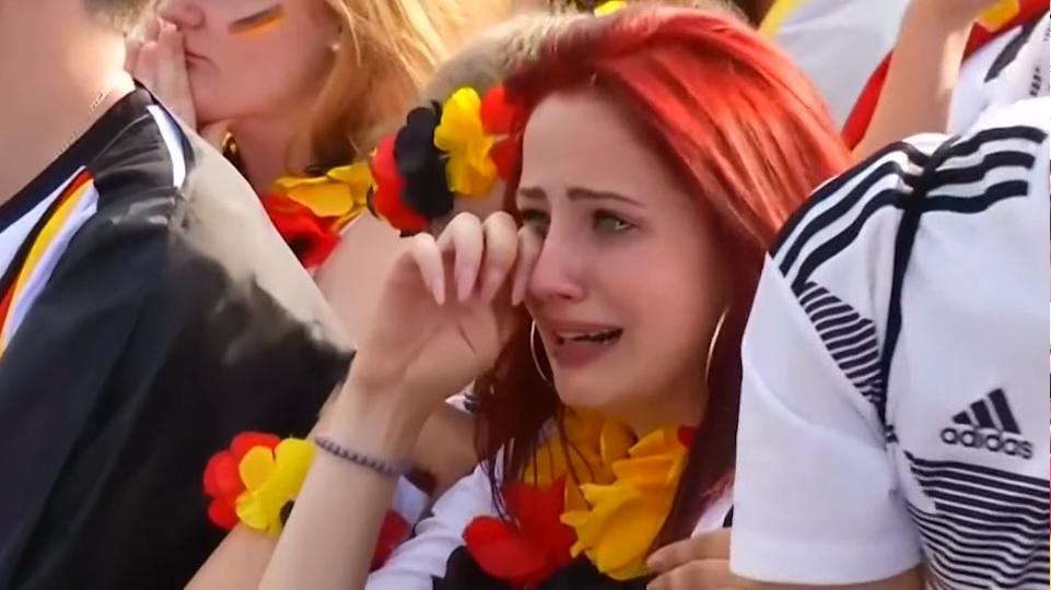 niemcy, mundial