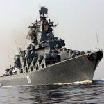 Ogromna koncentracja floty USA. Amerykanie grożą Rosji potężnym arsenałem!