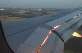 samolot reprezentacja