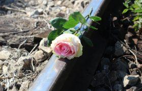 nastolatki, samobójstwo na torach