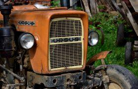 traktor, traktorzysta, bobry