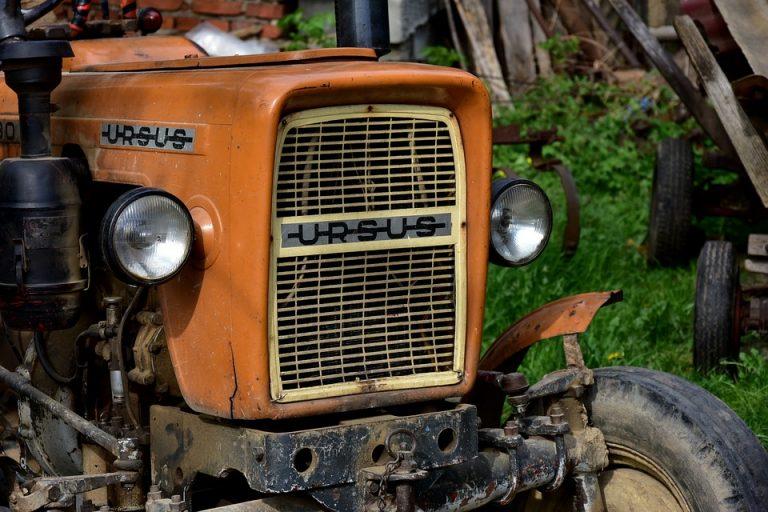 Opolskie: Jechał traktorem i dokonał makabrycznego odkrycia! Rolnik natknął się na zwęglone ludzkie zwłoki!