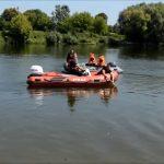 Świętokrzyskie: z rzeki wyłowiono dwie nogi. Trwają makabryczne poszukiwania reszty zwłok
