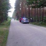 DRAMATYCZNY wypadek dwóch młodych dziewczyn. Policja opublikowała MAKABRYCZNE ZDJĘCIA rozbitego samochodu!