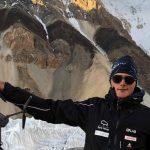 Broad Peak: niesamowita AKCJA RATUNKOWA. Polak uratował wspinacza przy pomocy DRONA!