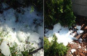 bryła lodu