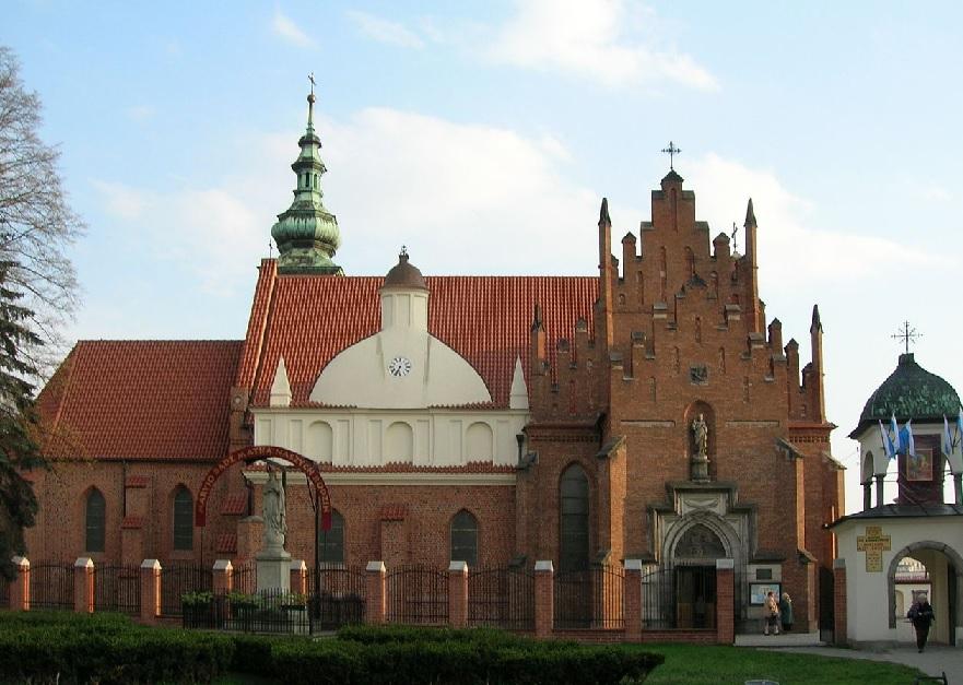 klasztoru