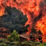 Sensacja w Australii: pożary odsłoniły konstrukcje STARSZE OD PIRAMID!