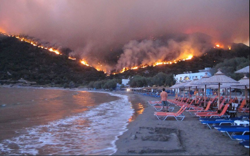 turyści z Polski zginęli w Grecji