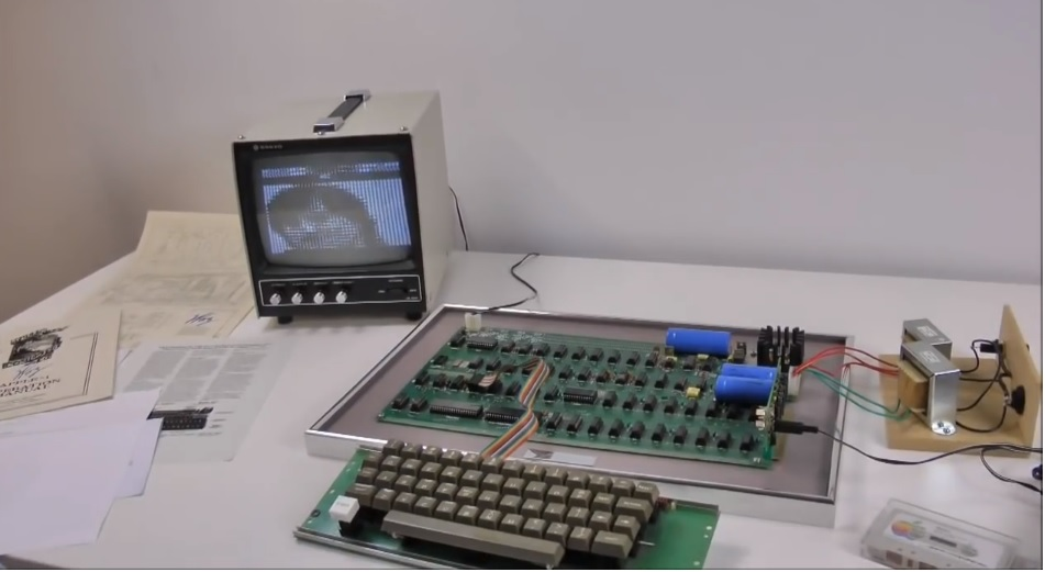komputer apple