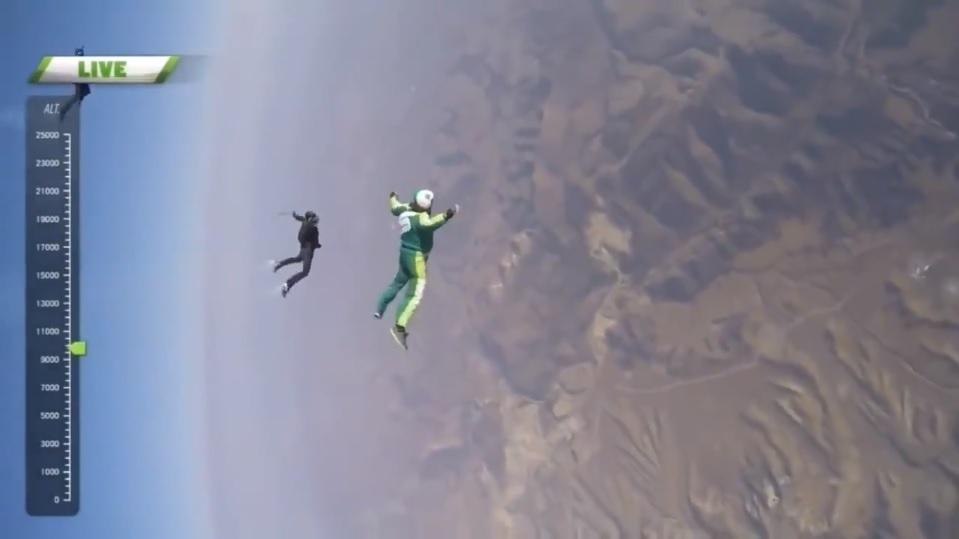 skok bez spadochronu