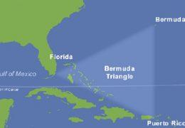 tajemnica trójkąta bermudzkiego