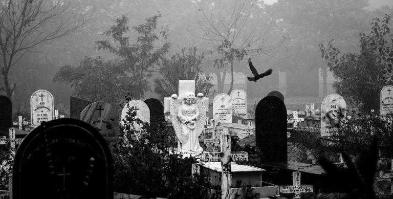 Sosnowiec: poszła na groby bliskich, w biały dzień skonała w męczarniach. Sprawcy nigdy nie odnaleziono!