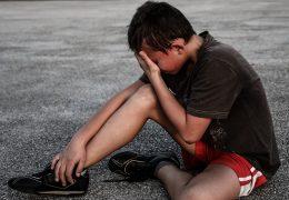 siostrzeńca, 11-letni, dziecko zgwałcone na wycieczce