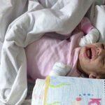 Matka jak z horroru: odgryzła wargę płaczącej córce! Mała wkrótce zmarła